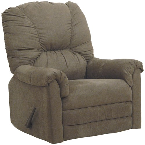 Catnapper Winner Casual Rocker Recliner