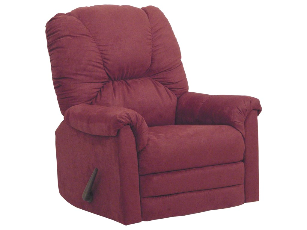 Catnapper WinnerRocker Recliner