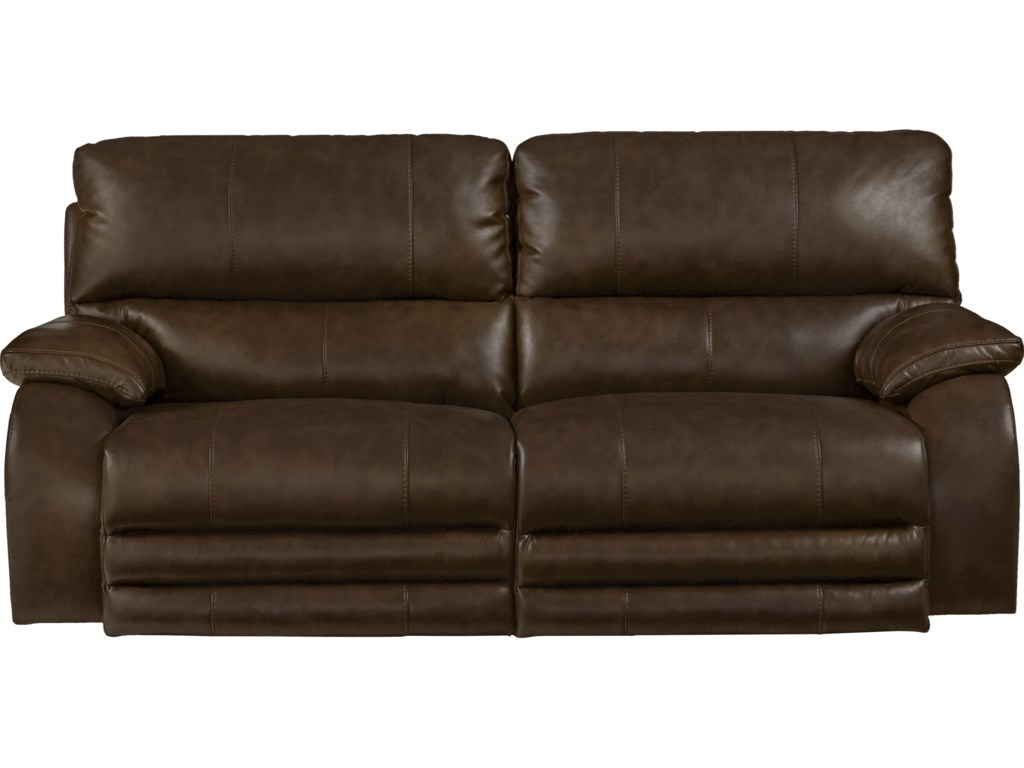 Catnapper Power Lay-Flat Sofa