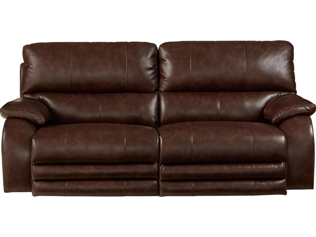 Catnapper SheridanPower Lay-Flat Sofa