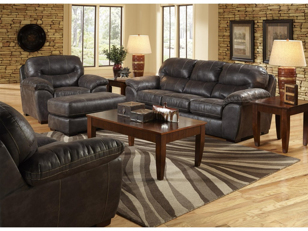 Jackson Furniture GrantSofa