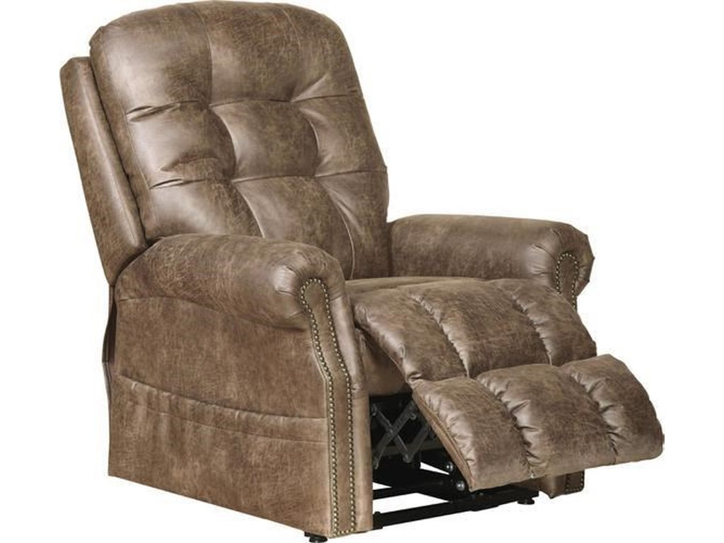 Catnapper 4857Power Lift Recliner
