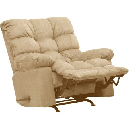 Rocking Massage Recliner