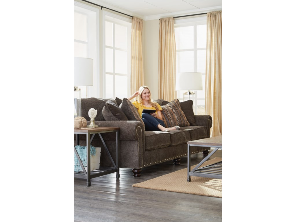 Jackson Furniture AverySofa