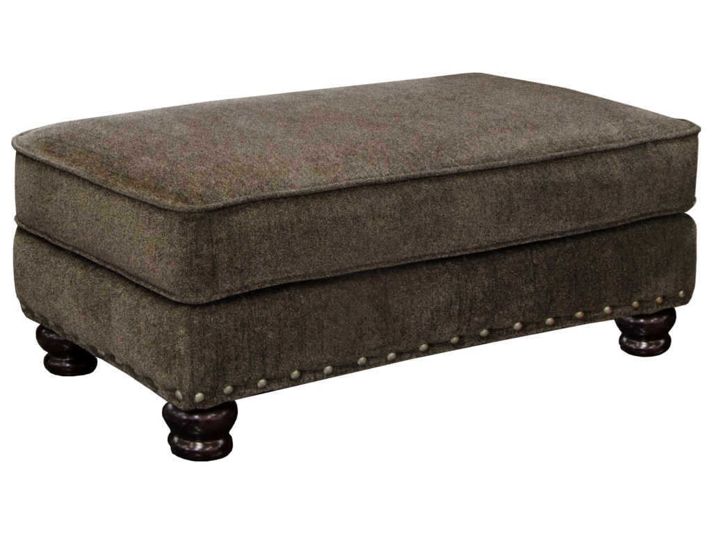 Jackson Furniture AveryOttoman