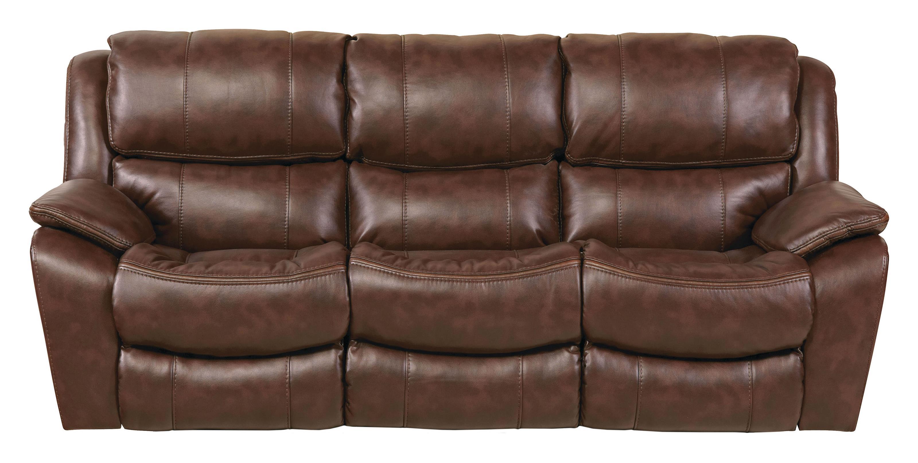 Superior Catnapper Beckett Reclining Sofa