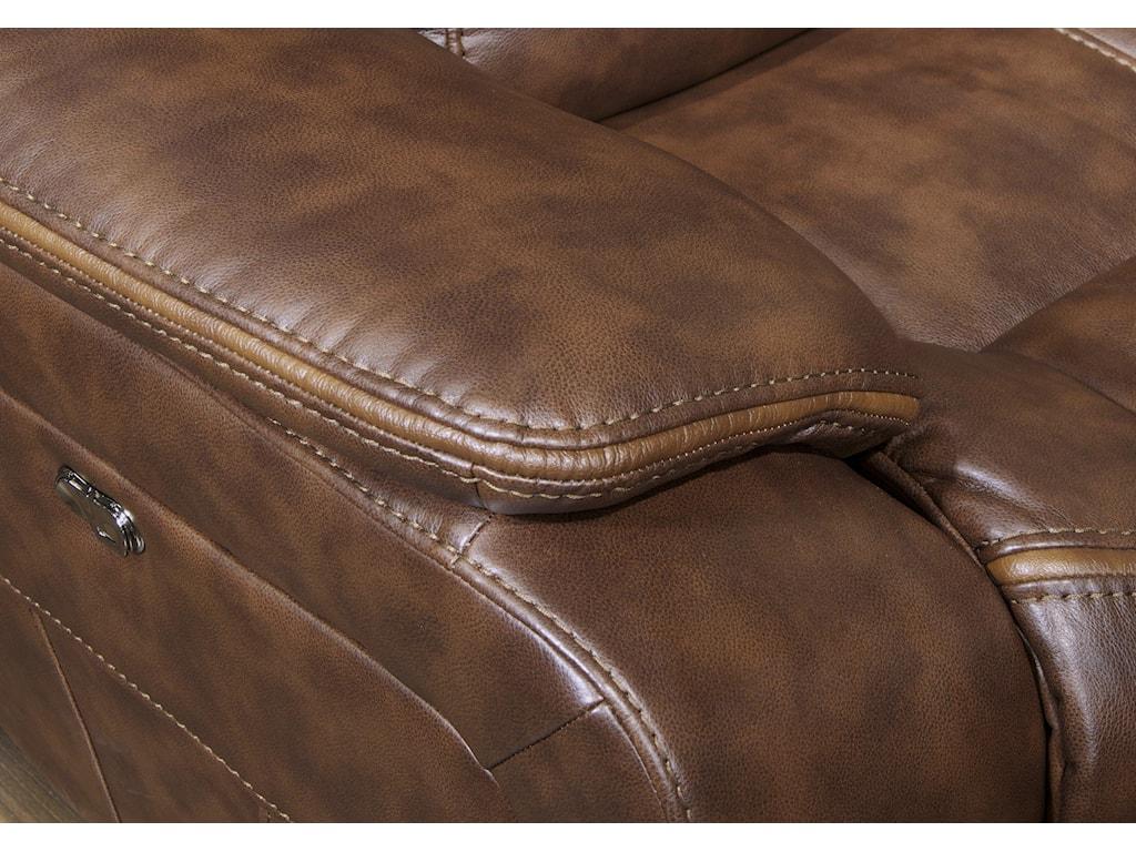 Catnapper BeckettPower Reclining Sofa