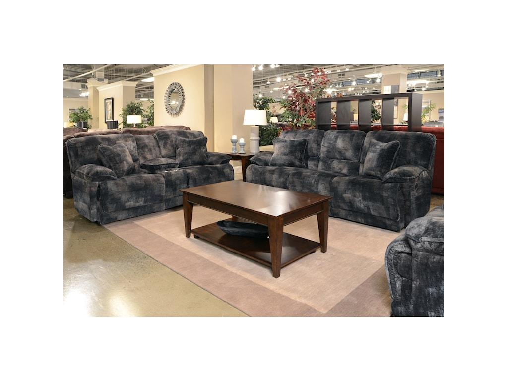Catnapper BoltPower Reclining Sofa