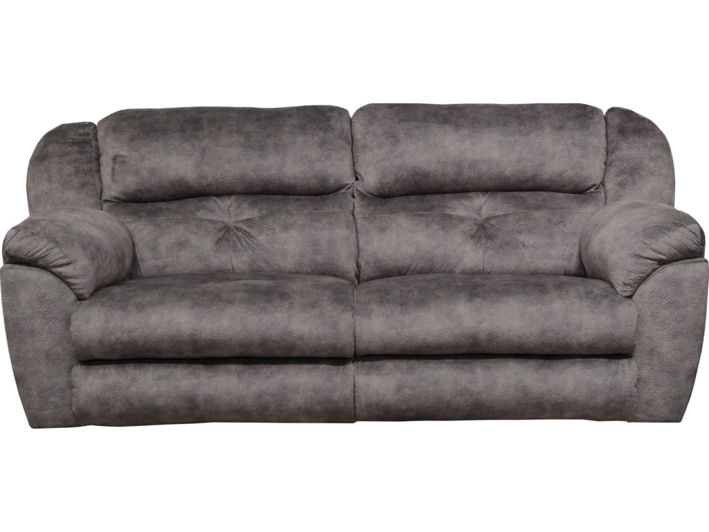 Carrington Lay Flat Reclining Sofa By Catner At Northeast Factory Direct
