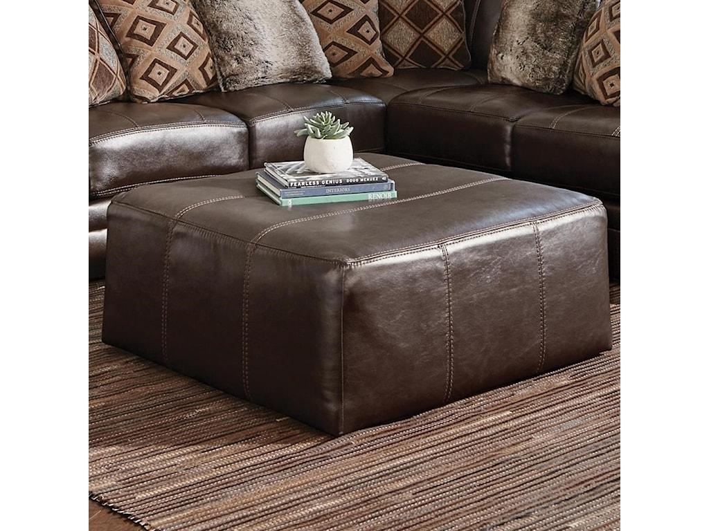 Jackson Furniture DenaliCocktail Ottoman