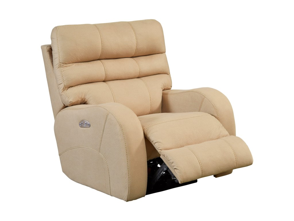 Catnapper KelseyLayflat Power Recliner