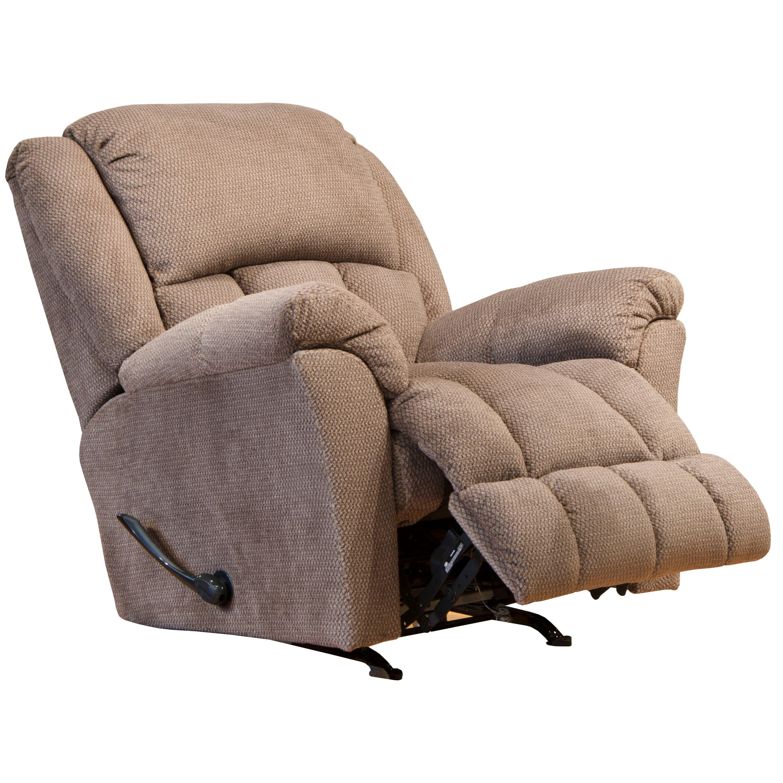 Catnapper Motion Chairs And ReclinersBingham Rocker Recliner W/ Heat U0026  Massage