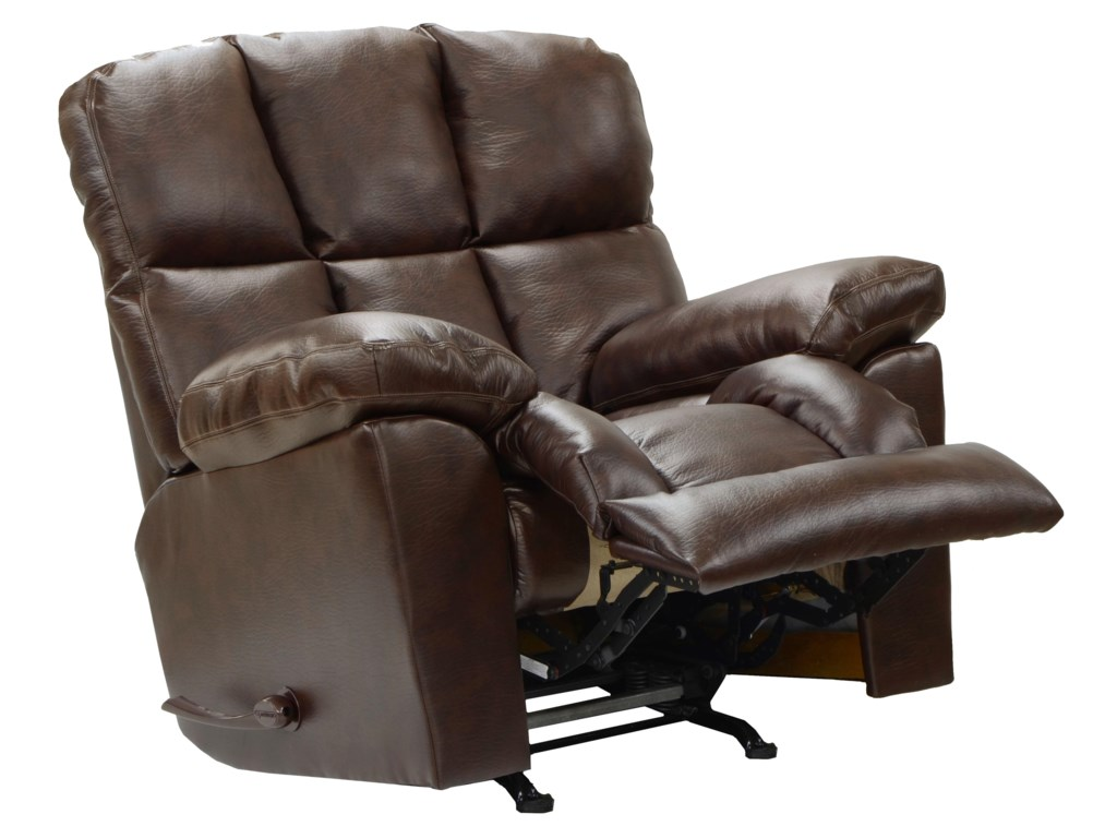Catnapper Motion Chairs and ReclinersGriffey Rocker Recliner