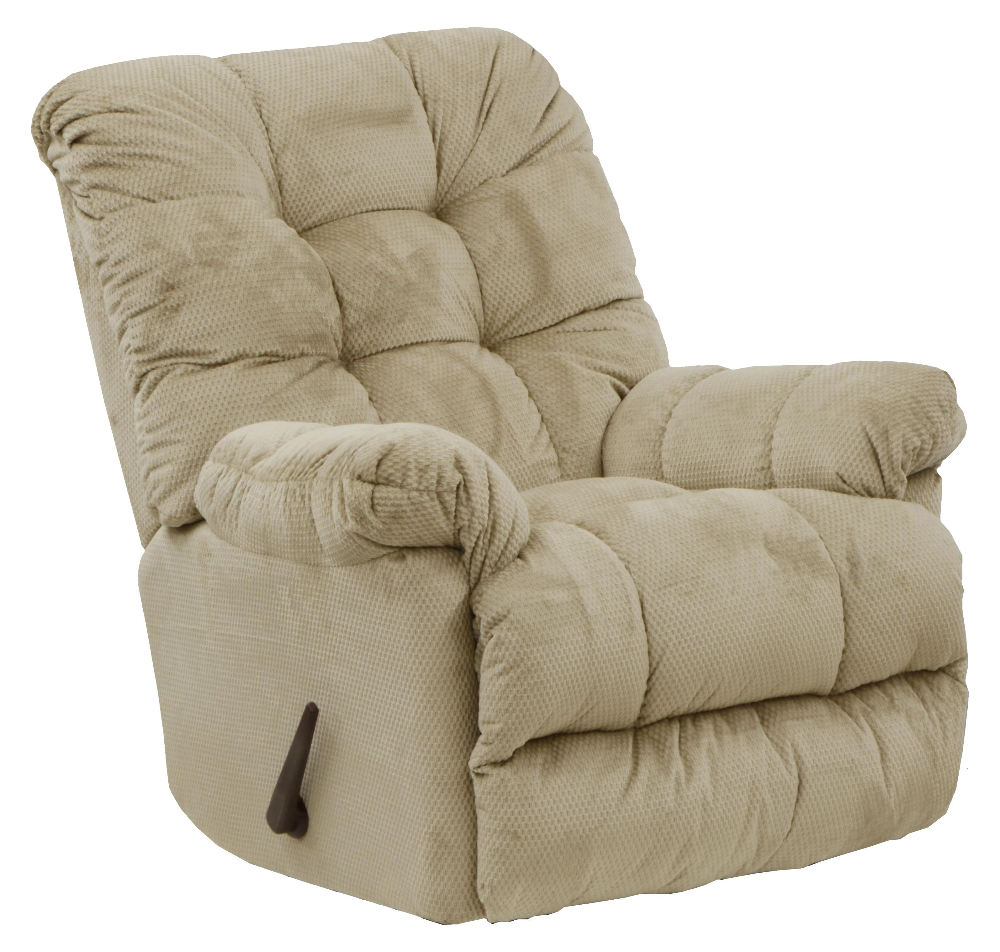 Catnapper Motion Chairs And Recliners Nettles Rocker Recliner With Heat And  Massage