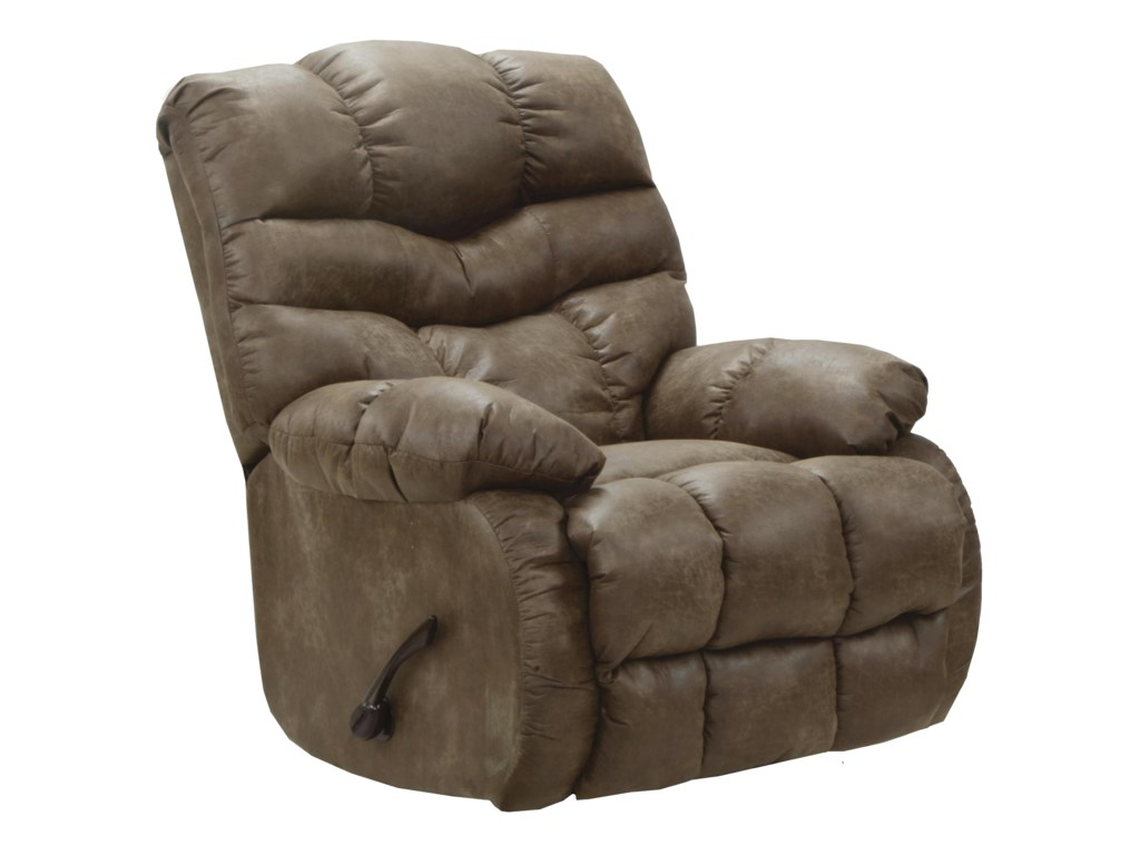 Catnapper Motion Chairs and ReclinersBerman Rocker Recliner