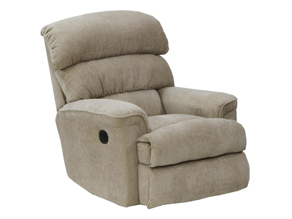 Catnapper Motion Chairs and ReclinersPower Wall Hugger Recliner