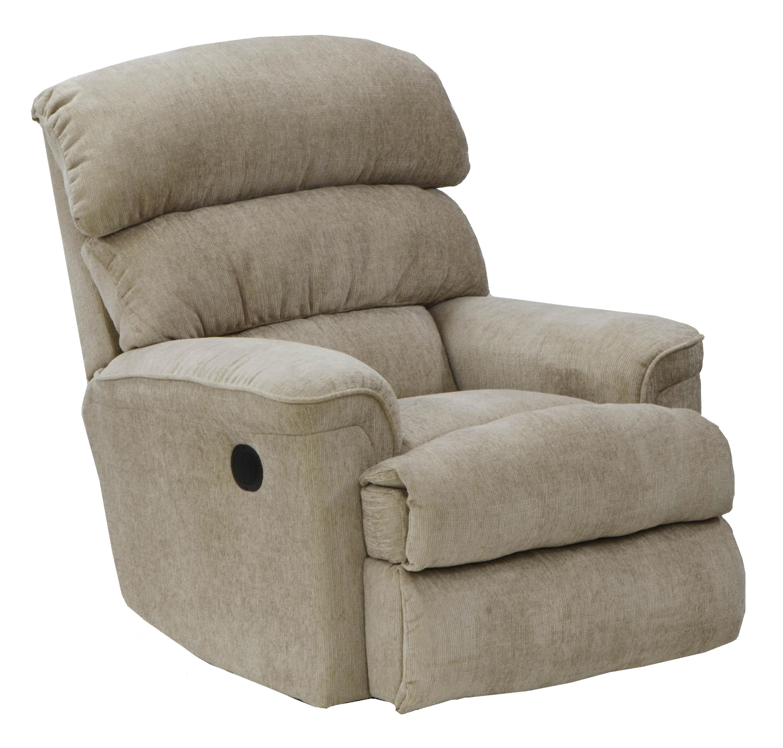 Catnapper Motion Chairs And ReclinersPearson Power Wall Hugger Recliner