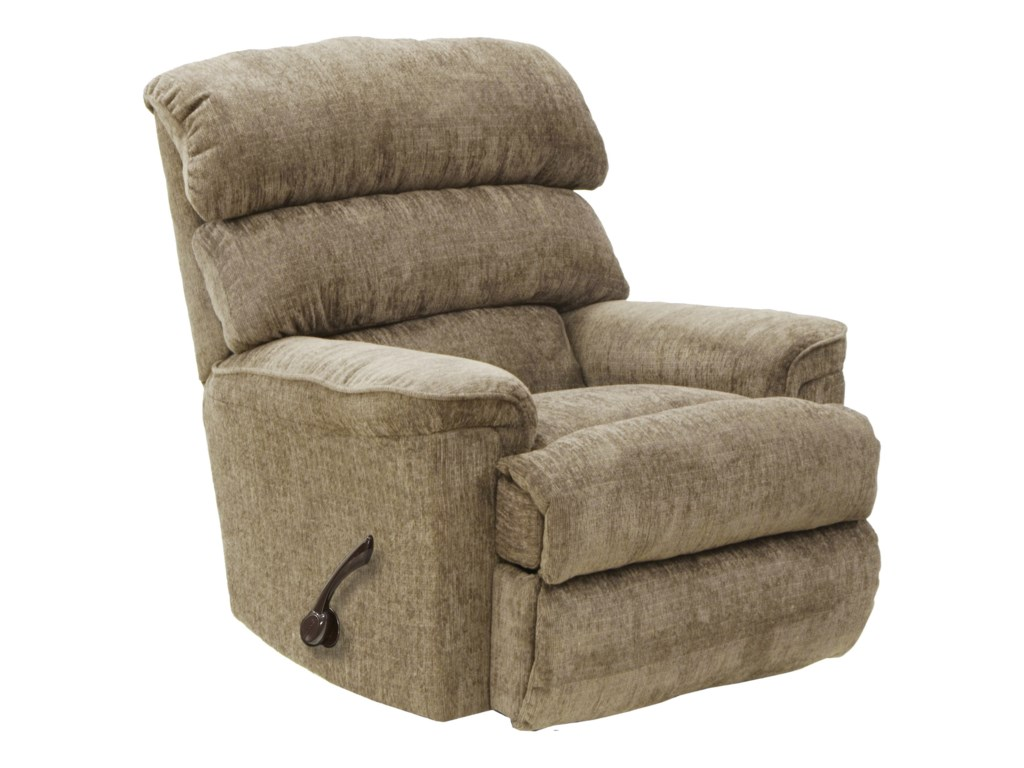 Catnapper Motion Chairs and ReclinersRocker Recliner