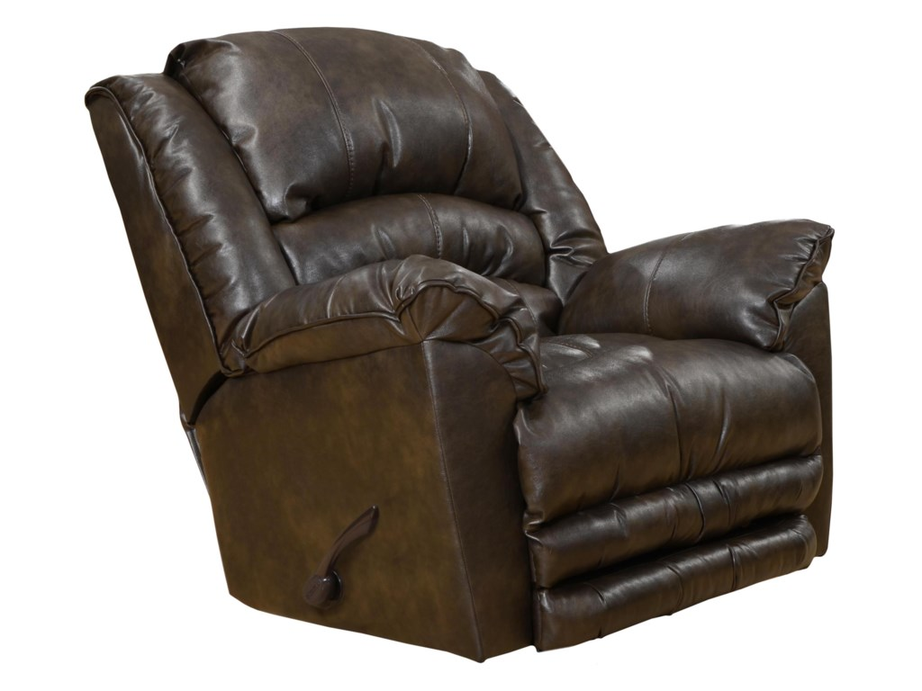 Catnapper motion chairs and reclinersfilmore oversized rocker recliner