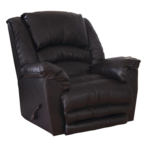Catnapper Motion Chairs And Recliners Filmore Oversized