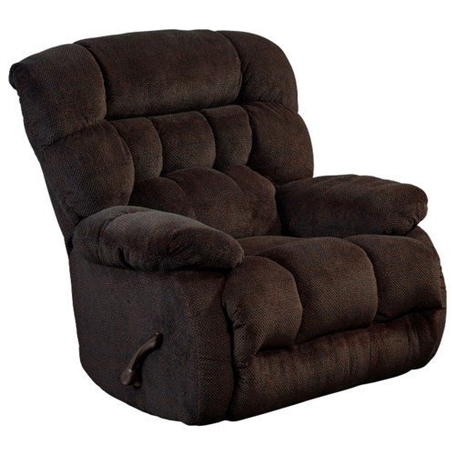 New Catnapper Motion Chairs and Recliners Daly Rocker Recliner Contemporary - Cool glider recliner chair HD