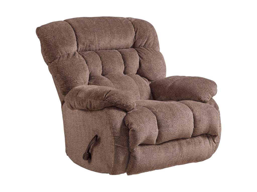 Catnapper Motion Chairs and ReclinersDaly Swivel Glider Recliner