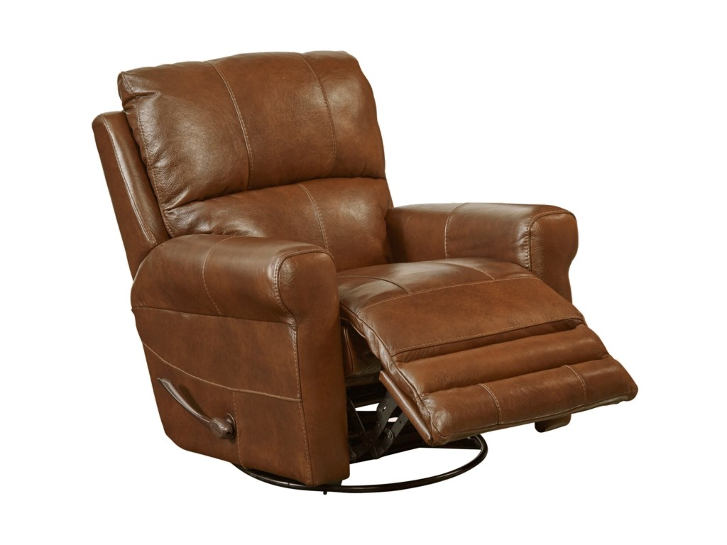 Catnapper HoffnerPower Lay Flat Recliner