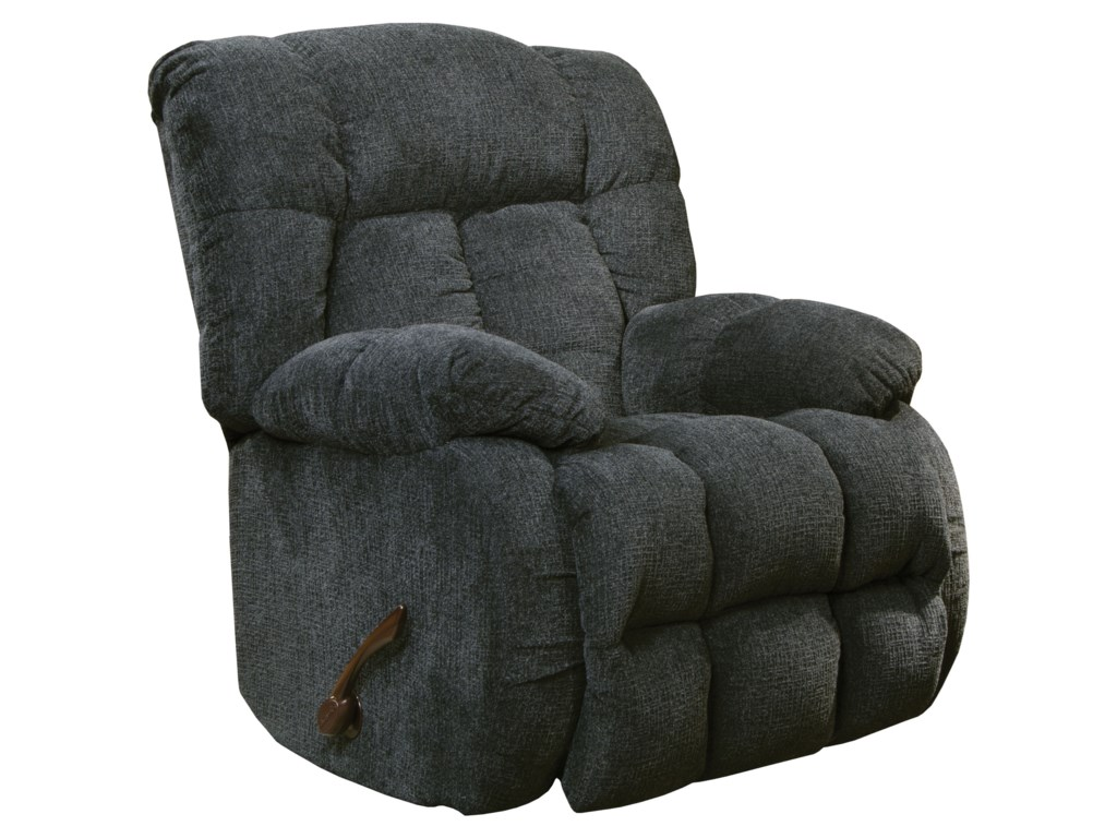 Catnapper Motion Chairs and ReclinersBrody Rocker Recliner