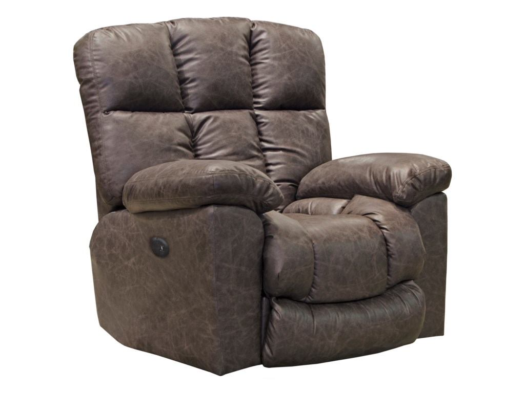 Catnapper Motion Chairs and ReclinersGlider Recliner