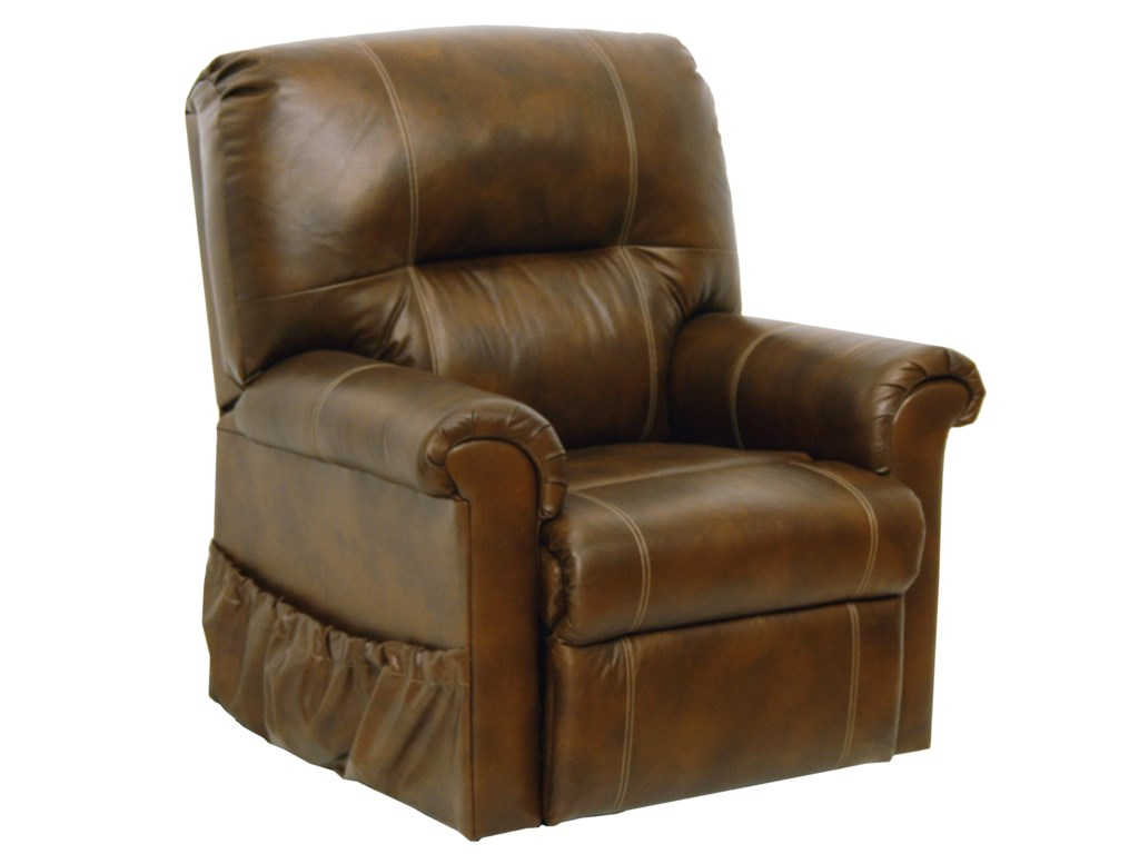 Motion Chairs And Recliners Vintage Lift Recliner