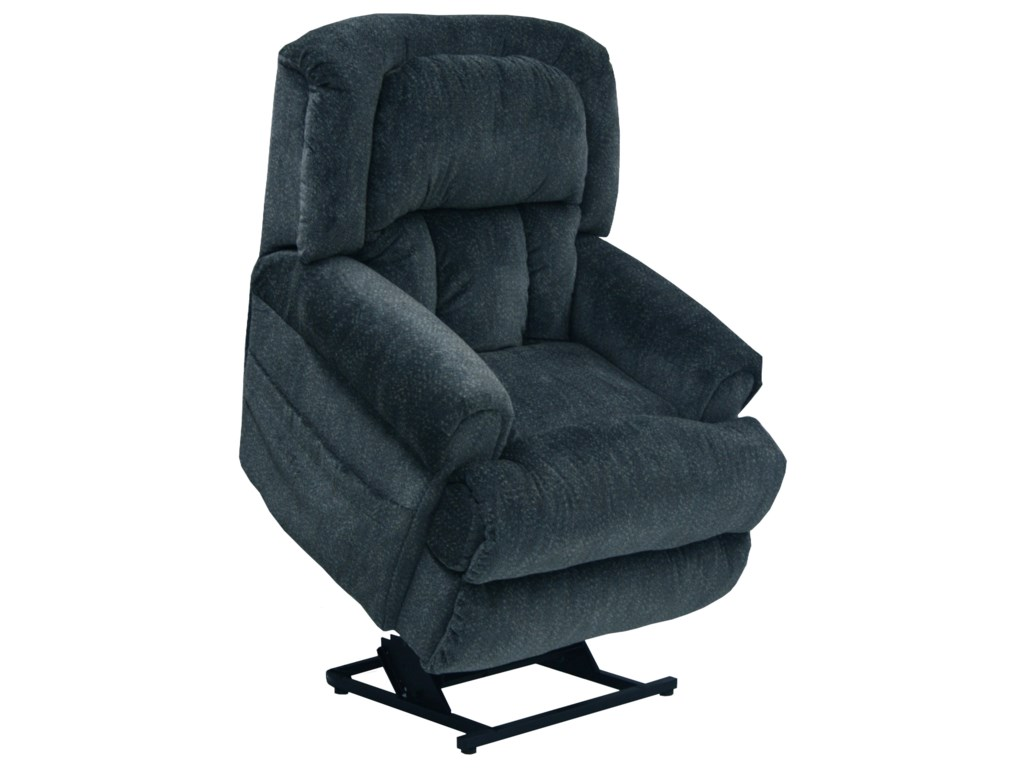 Catnapper Motion Chairs and ReclinersBurns Lift Recliner
