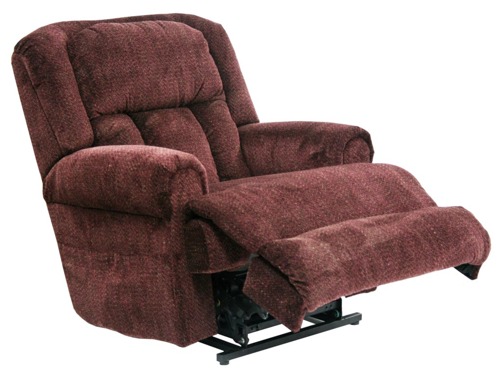 recliner harrington w home recliners ergo product headrest mgemlin adjustable expand furniture power taupe