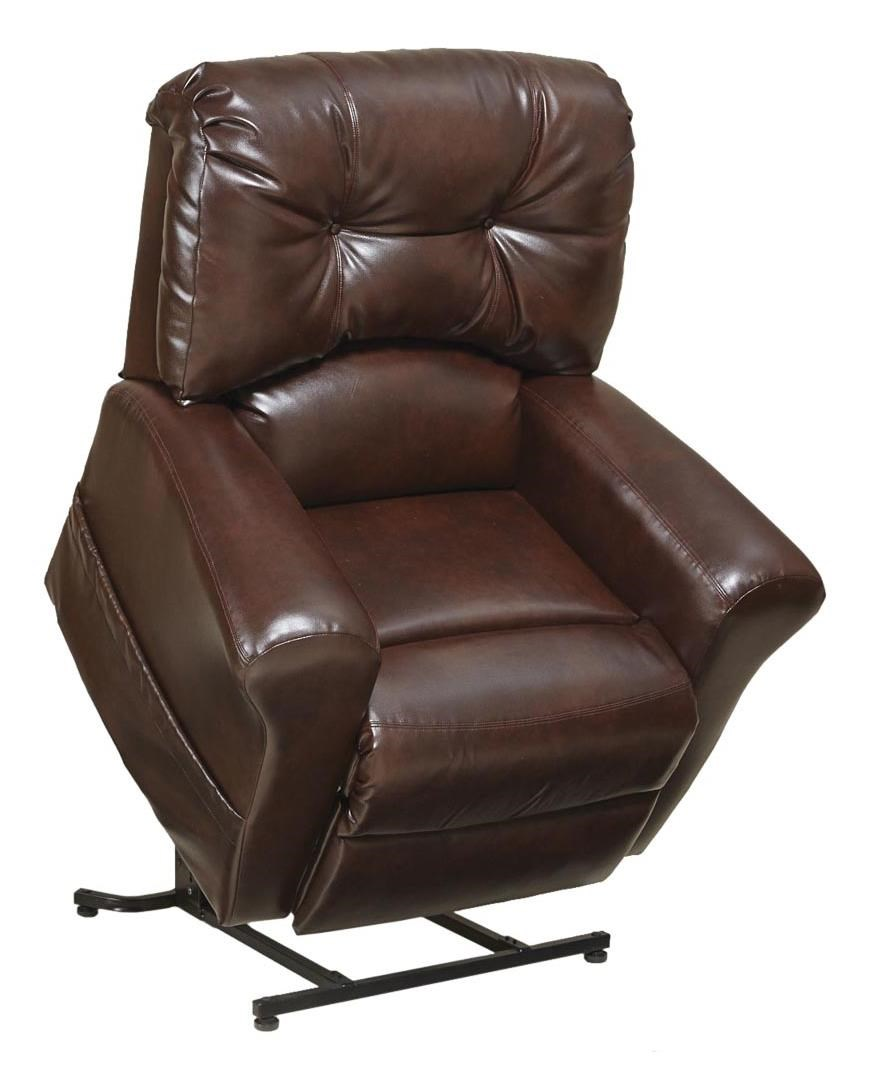 Catnapper Motion Chairs And Recliners Landon Lift Recliner With Comfor Gel