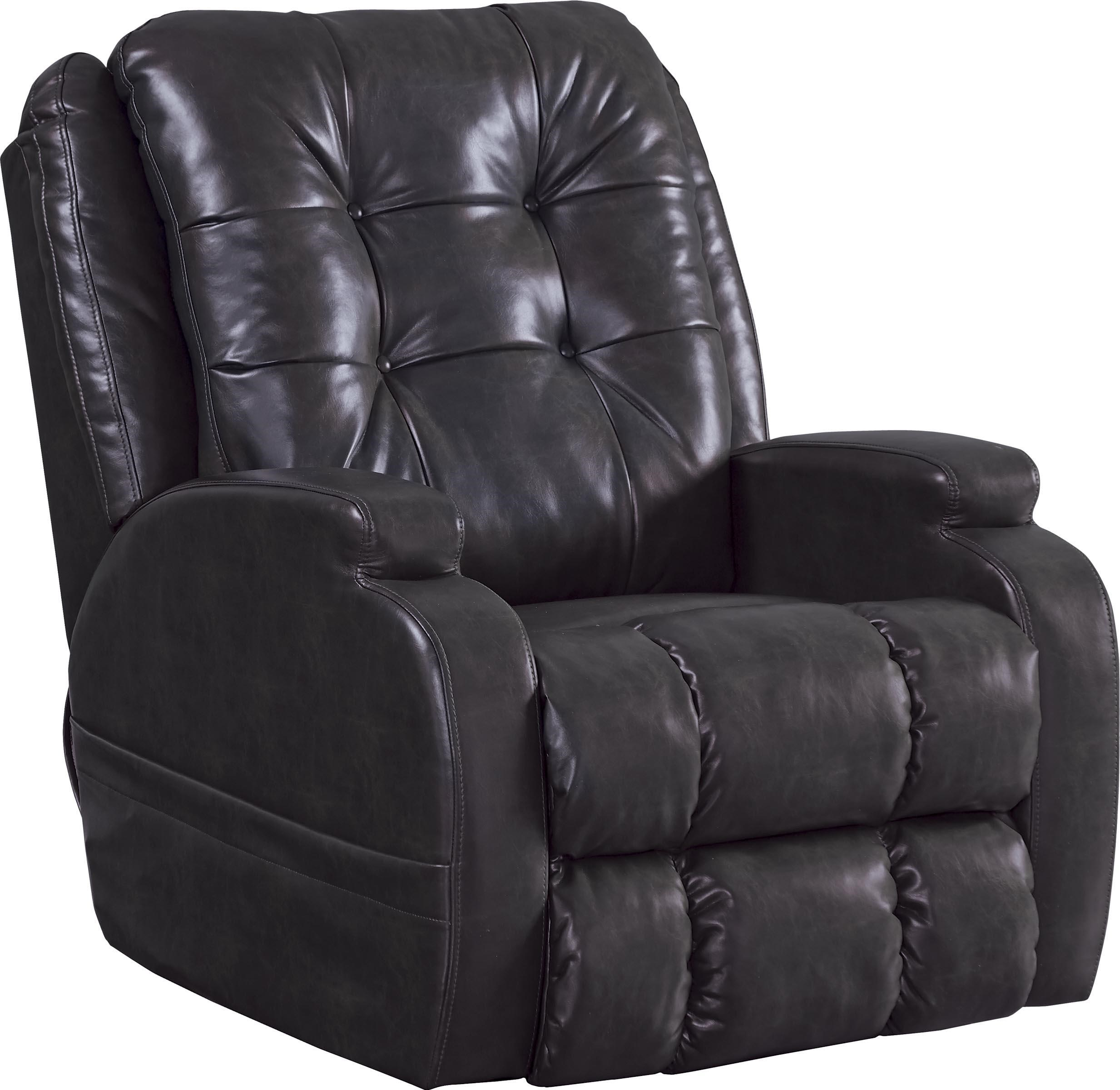 Catnapper Motion Chairs And ReclinersJenson Lay Flat Recliner ...