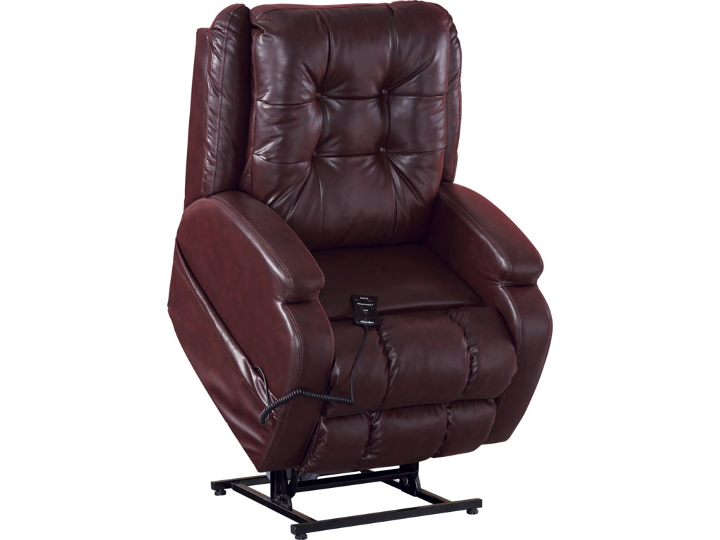 Catnapper Motion Chairs and ReclinersJenson Lay Flat Recliner