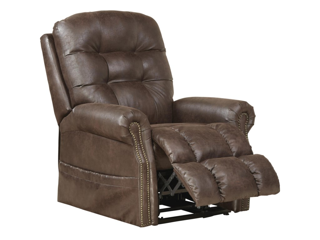 Big Man Power Recliner With Heat And Massage Big Man Power