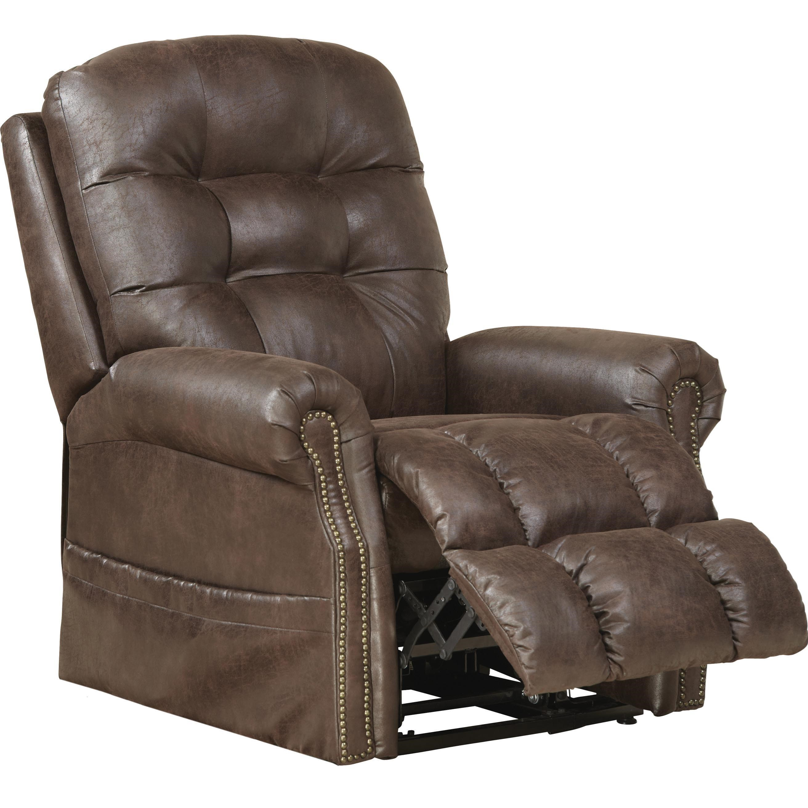 ... Catnapper Motion Chairs And ReclinersRamsey Lift Chair With Heat And  Massage ...