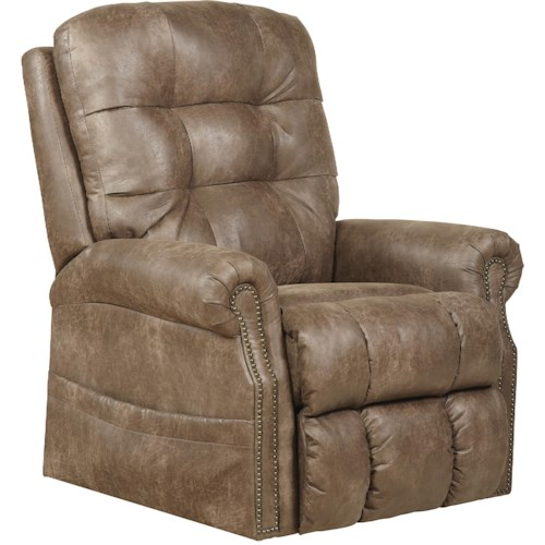 Catnapper motion chairs and recliners ramsey lift chair with heat and massage adcock furniture - Catnapper lift chairs recliners ...