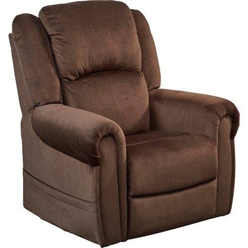 catnapper motion chairs and recliners 4859 spencer power lift