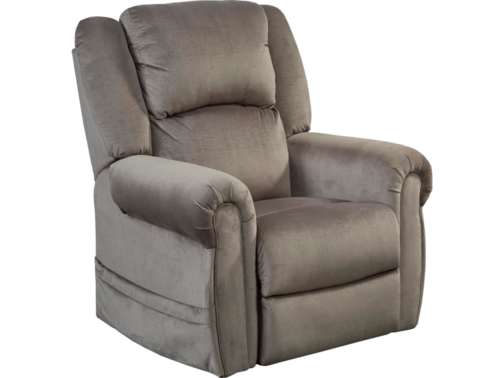Catnapper Motion Chairs and ReclinersSpencer Lift Recliner with Power Headrest