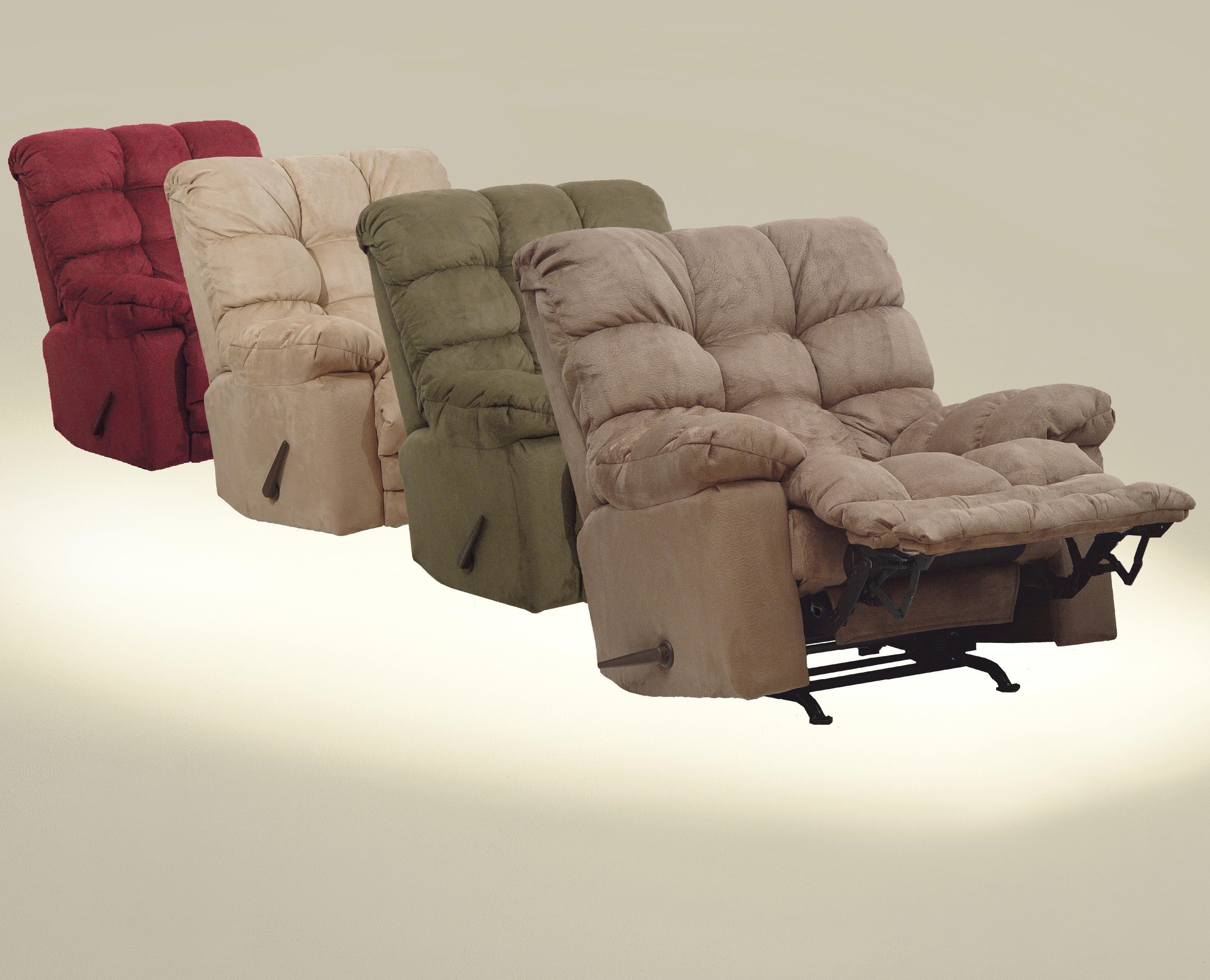 ... Catnapper Motion Chairs And ReclinersMagnum Chaise Rocker Recliner