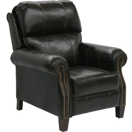 Frazier High Leg Recliner