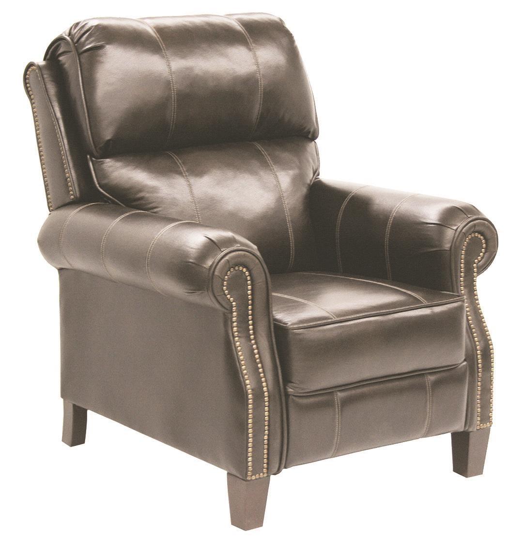 Catnapper Motion Chairs And ReclinersFrazier High Leg Recliner ...