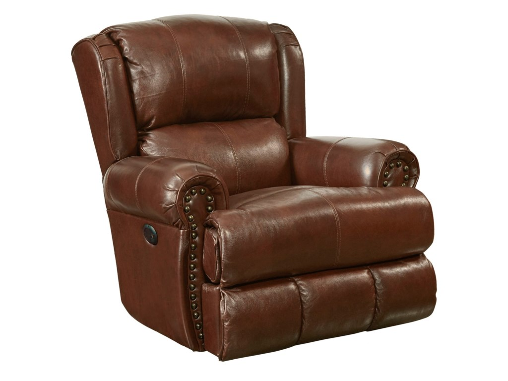 sw chocolate recliners warnerton recliner htm power furniture living