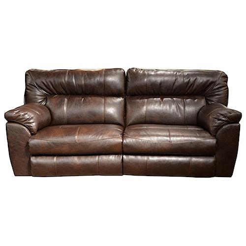 Catner Nolan Extra Wide Reclining Sofa