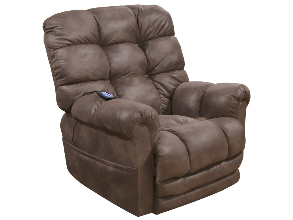 Catnapper OliverPower Lift Recliner