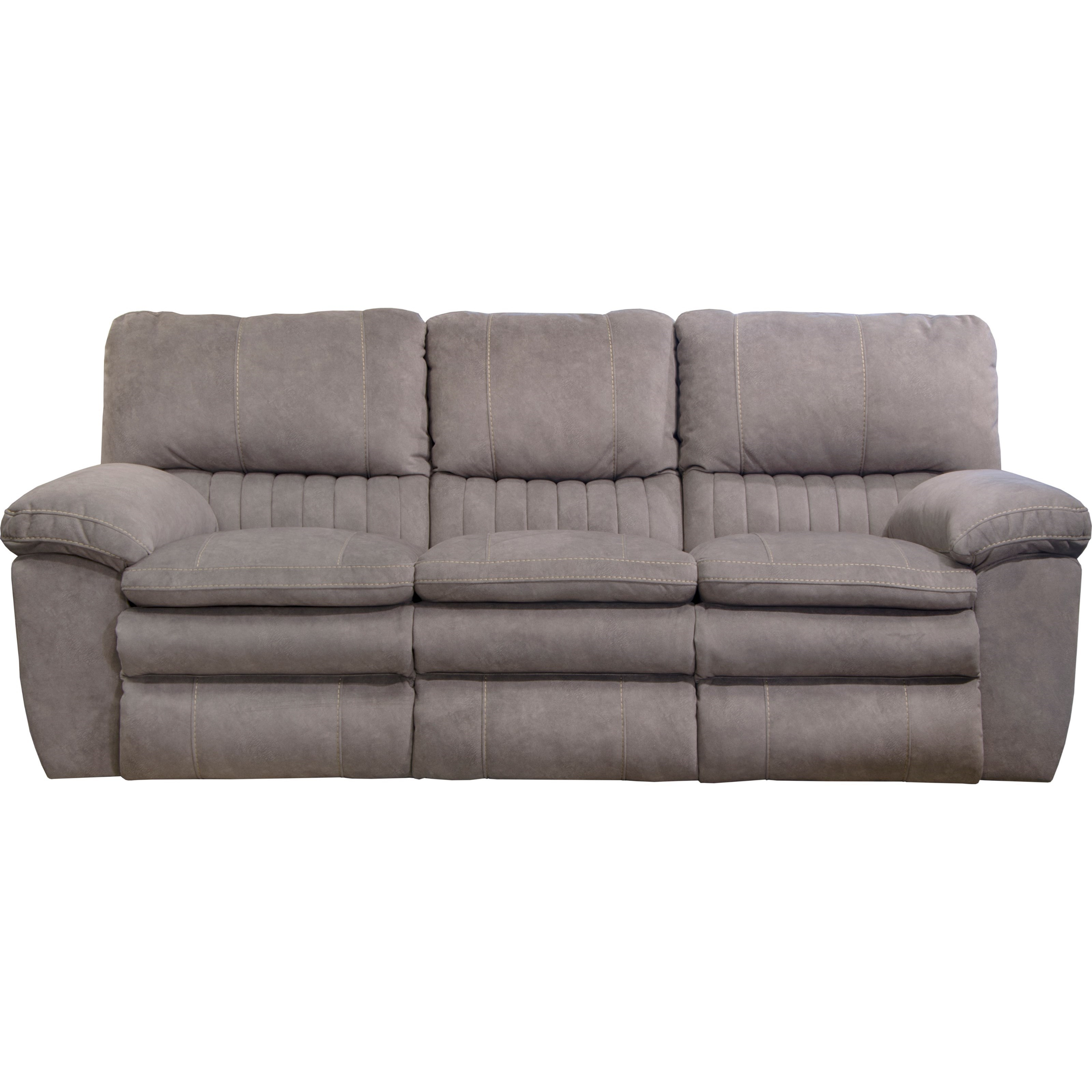 Catnapper ReyesLay Flat Reclining Sofa ...