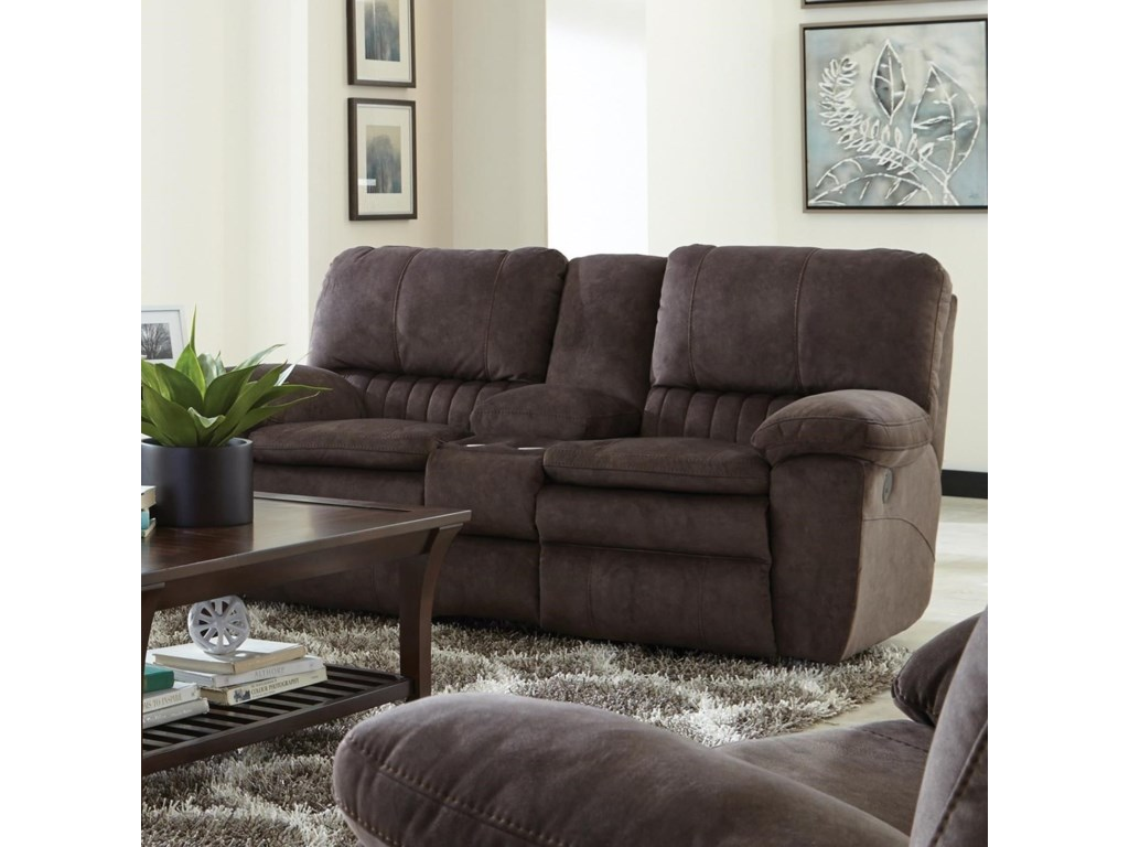 catnapper image and main branson with fabric series loveseat wood reclining