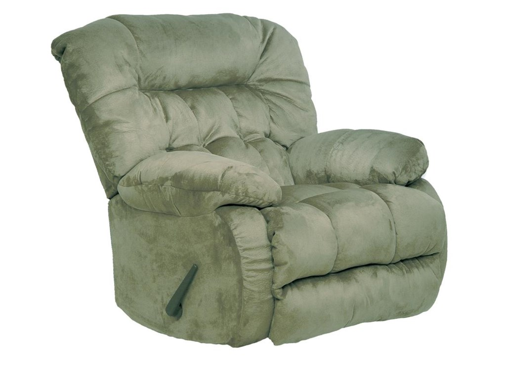 Catnapper Teddy BearRocker Recliner