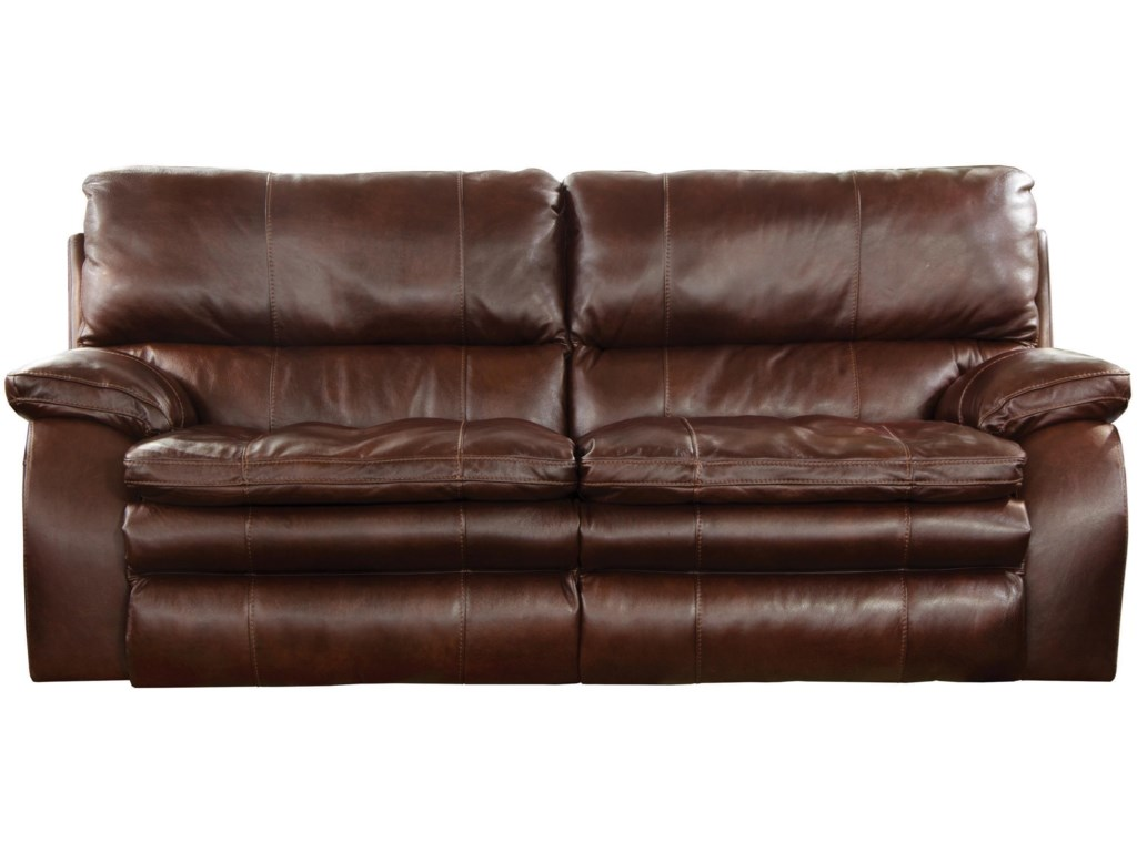 Catnapper VeronaPower Lay Flat Reclining Sofa